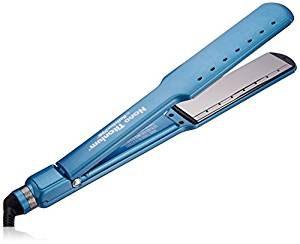 BaBylissPRO Nano Titanium-Plated Wet-to-Dry Ultra-thin Straightening Iron