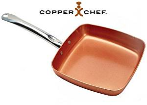 Copper Chef 9.5