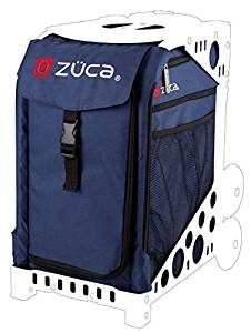 Zuca Sports Midnight (Insert Only)