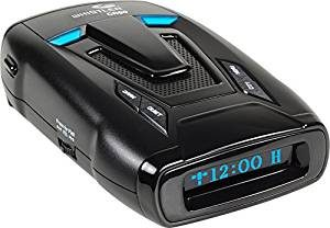 Whistler CR90 High Performance Laser Radar Detector