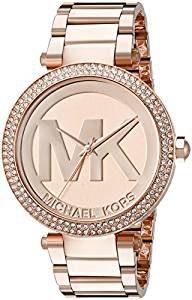 Michael Kors Watches Parker Women's Watch