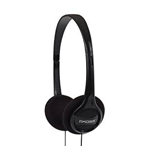 Koss KPH7 Lightweight Portable Headphones