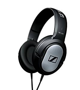 Sennheiser HD 206 Lightweight Over Ear Headphones