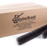 GutterBrush Leaf Gutter Guard