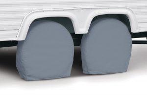 Classic Accessories OverDrive Standard RV & Trailer Wheel Cover