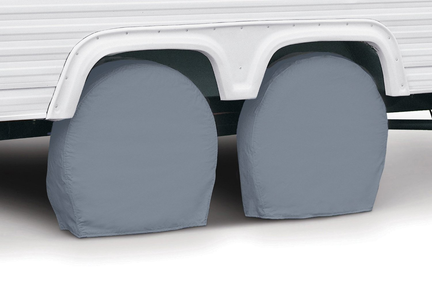 Classic Accessories OverDrive Standard RV & Trailer Wheel Cover