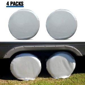 ELUTO RV Wheel Covers