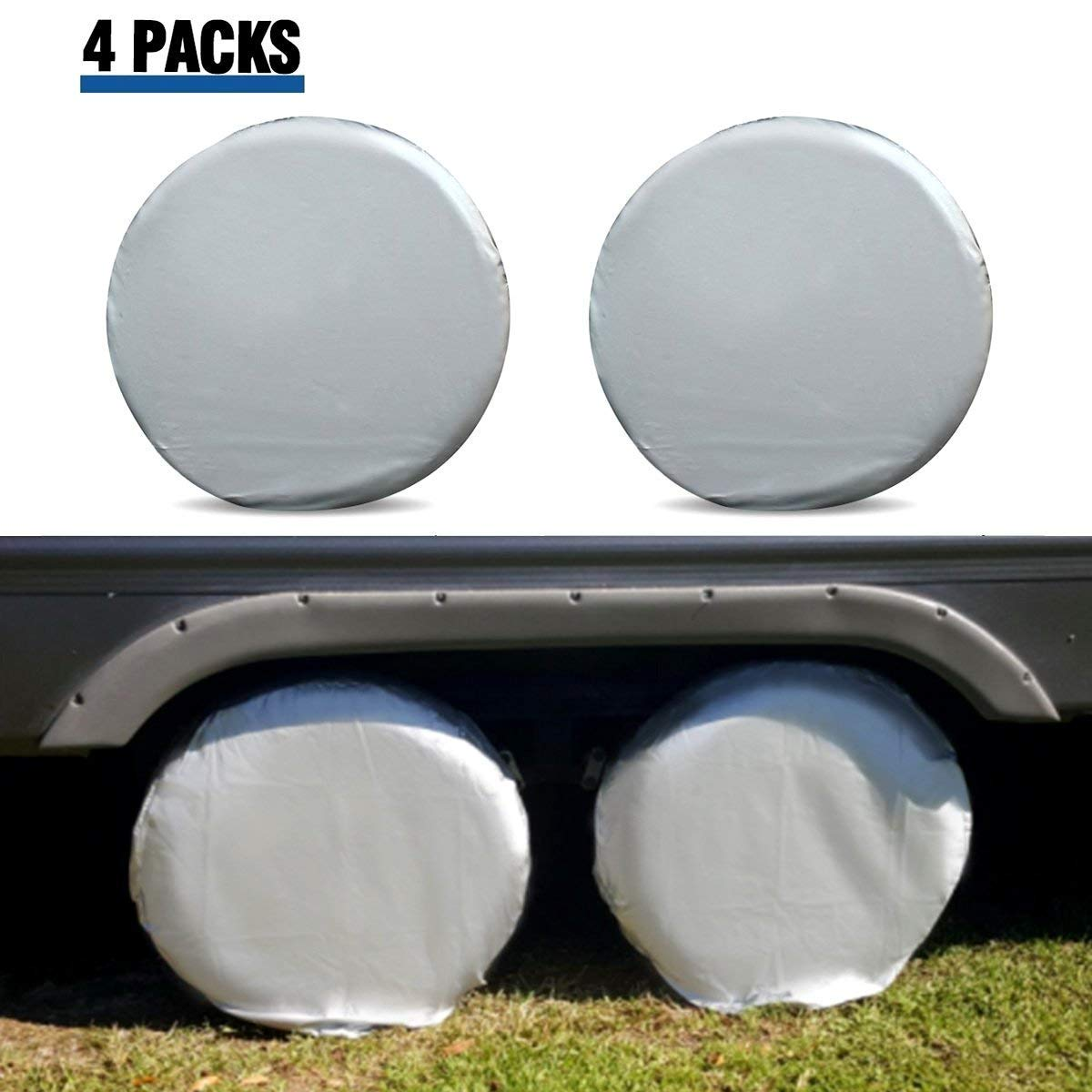 ELUTO RV Wheel Covers