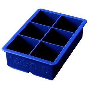 Tovolo King Cube Ice Mold Tray