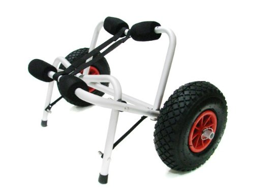 TMS Canoe and Kayak Transport Cart KY001