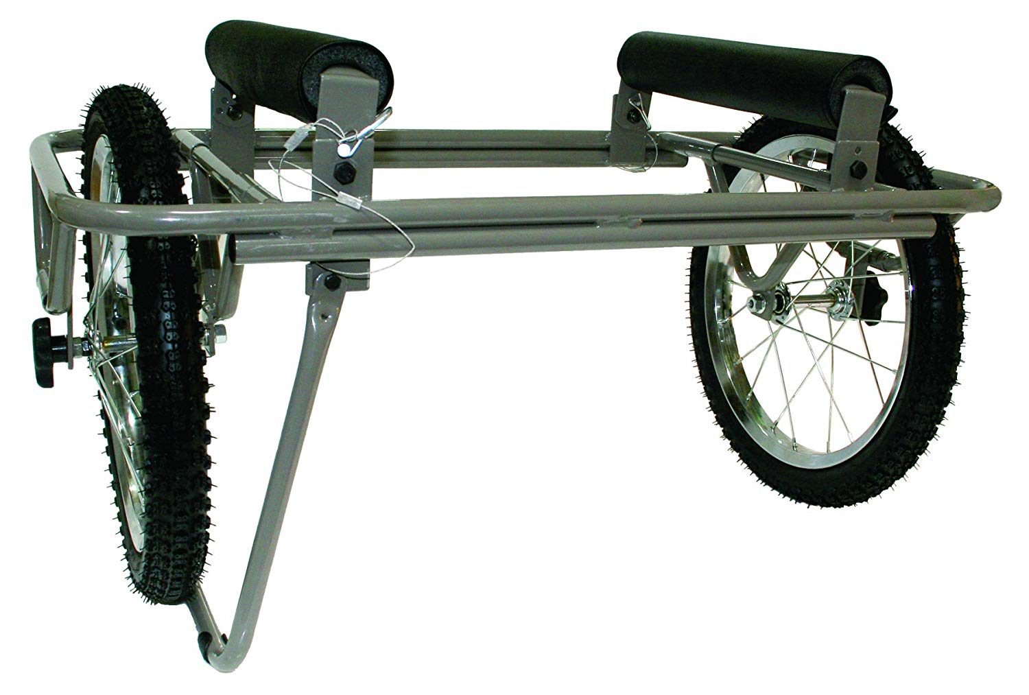 Seattle Sports Paddleboy ATC (All Terrain Center) Kayak Cart