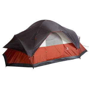 Red Canyon Car Camping Tent by Coleman