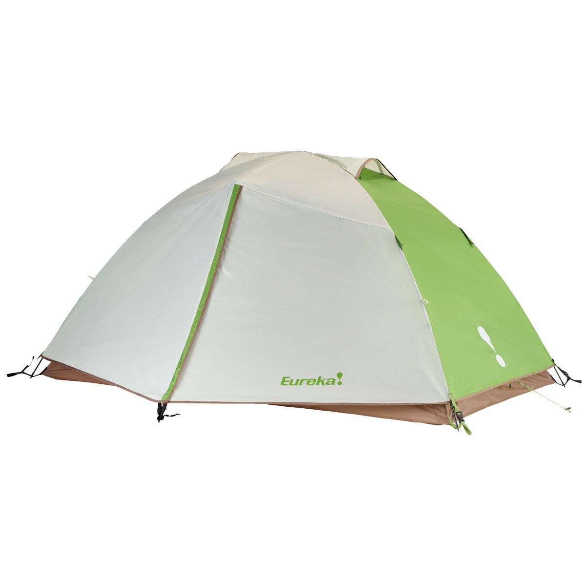Eureka! Apex Three-Season Waterproof Backpacking Tent