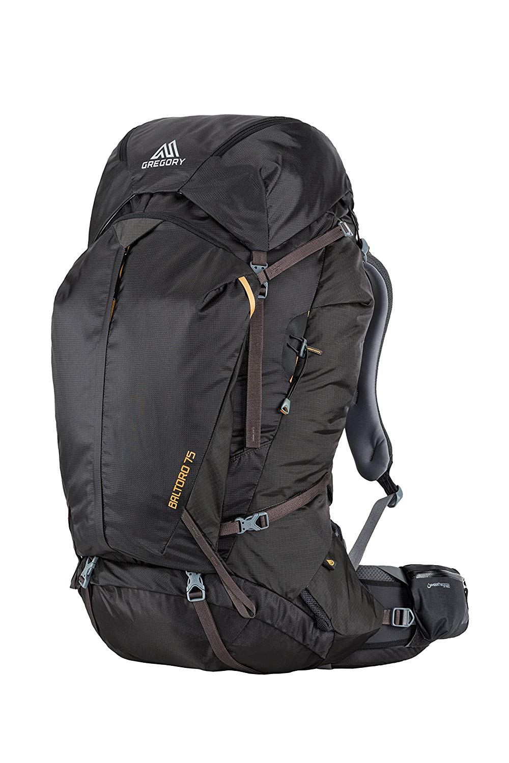 Gregory Mountain Products Baltoro 75 Liter Men's Multi Day Hiking Backpack