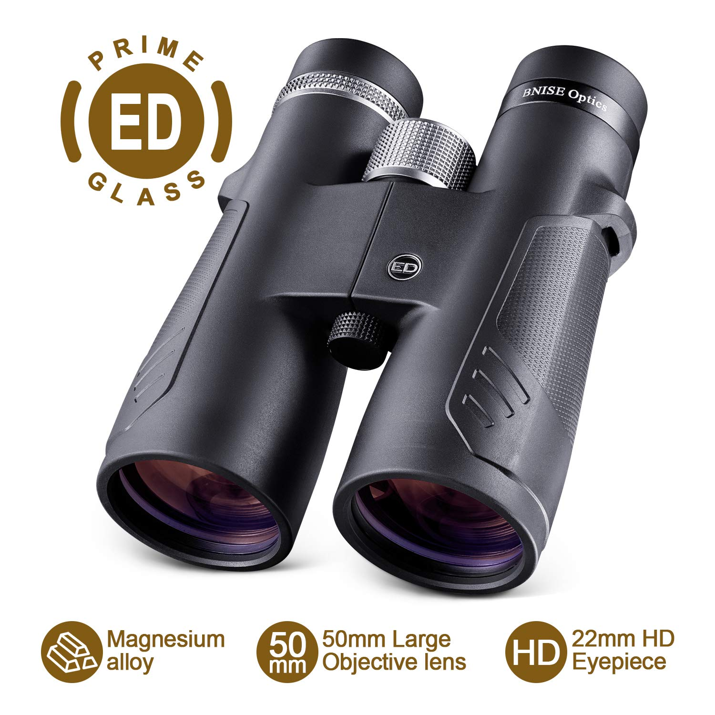 BNISE 1128 ED Binoculars