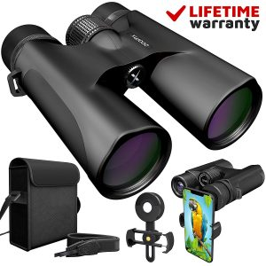 ZoomX 007 Binoculars