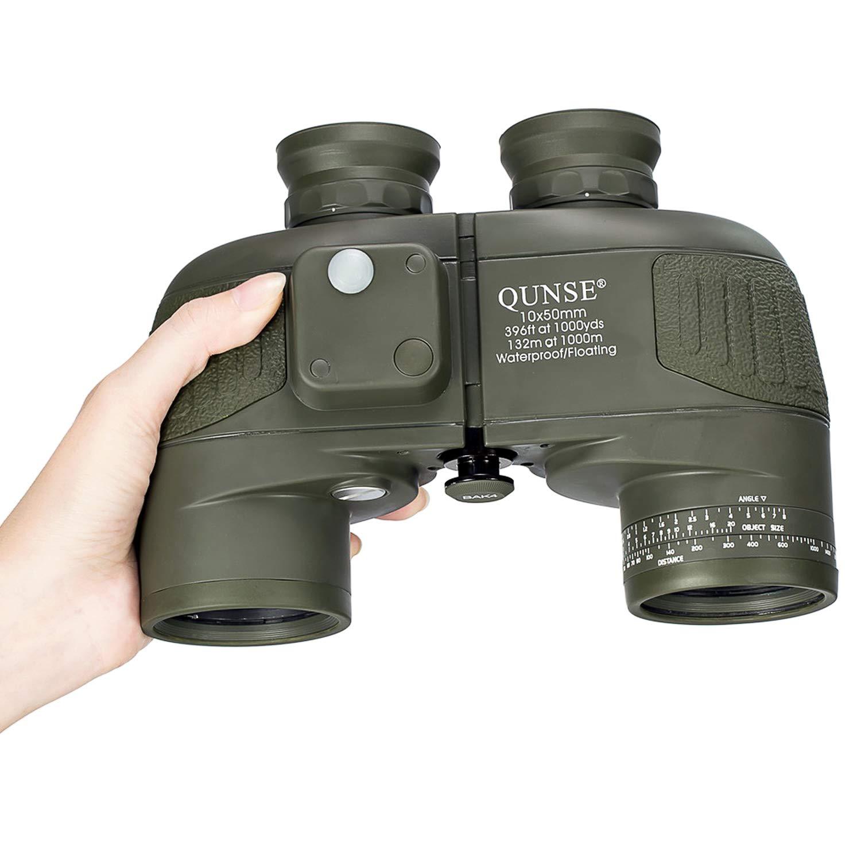 QUNSE Military HD Binoculars