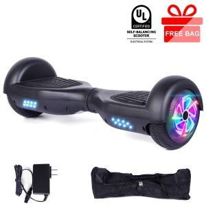 EPCTEK Self-Balancing Hoverboard