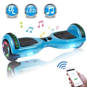 UNI-SUN Bluetooth Self Balancing Scooter