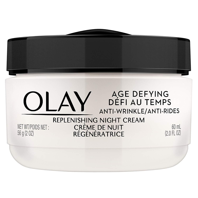 Olay Olay Age Defying Anti-Wrinkle Night Cream