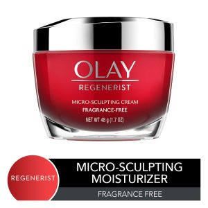 Olay Face Moisturizer with Collagen Peptides by Olay