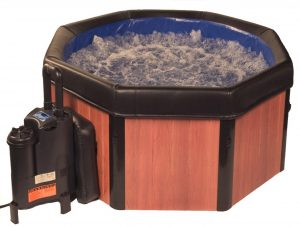 Comfort Line Spa-N-A-Box Portable Spa