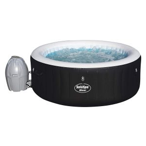 Saluspa Bestway Miami Airjet Inflatable Hot Tub Spa