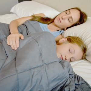 CuddleBug Weighted Blanket Adult and Kids
