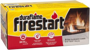 Duraflame2444 Firestart Firelighters 24-Pack
