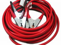 ABN Jumper Cables with Carrying Bag
