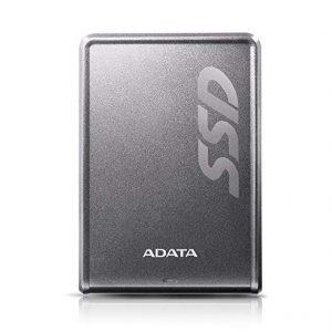 ADATA SV620H 512GB USB 3.0 External Solid State Drive