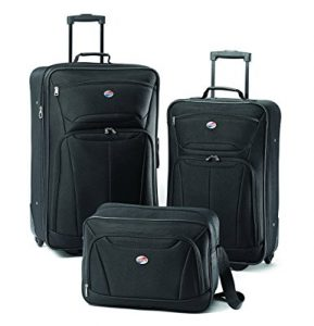 American Tourister Luggage Fieldbrook II 3 Piece Set