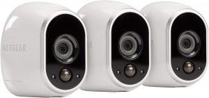 Arlo Security System 5. Arlo Security System