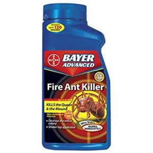 Bayer Advanced 502832 Fire Ant Killer