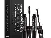 Best 3D Fiber Lash Mascaras (from the Simply Naked Beauty)