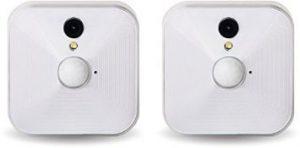 Blink Home Security Camera System-2 kit