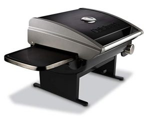 Cuisinart CGG-200B All Foods Tabletop Gas Grill