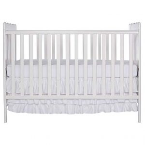 Dream On Me, Classic 3 in 1 Convertible Crib