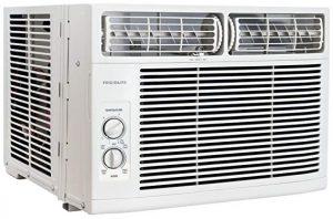 Frigidaire FFRA1011R1 10,000 BTU 115V Window-Mounted Mini-Compact Air Conditioner