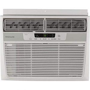 Frigidaire FFRA1022R1 10000 BTU 115-volt Window-Mounted Compact Air Conditioner
