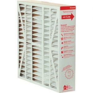 Honeywell Ultra Efficiency Air Cleaning Filter