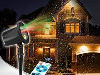 Inno Tech Laser Christmas Lights