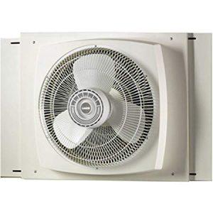 Lasko Electric Reverse Window Fan