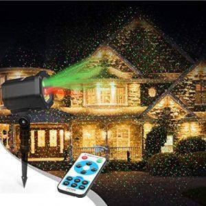 Laser Christmas Lights Outdoor Laser Light
