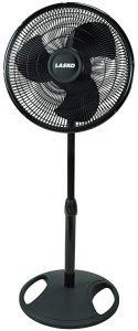 Lasko FBA 2521 Oscillating Stand Fan