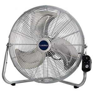 Lasko 20″ High Velocity QuickMount Fan