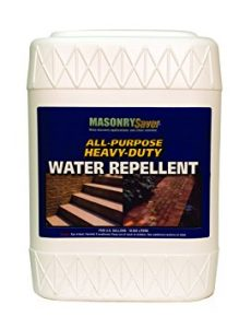 MasonrySaver All-Purpose Heavy Duty Water Repellent