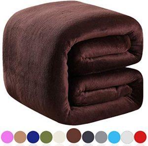 Richave Polar Fleece Blankets