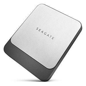 Seagate Fast SSD 500GB External SSD