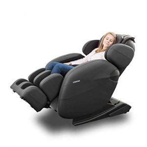 Space-Saving Zero Gravity Full-Body Kahuna Massage Chair